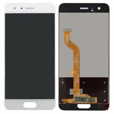 Digitizer LCD Screen Full Assembly for Huawei Honor 9 Lite - WHITE