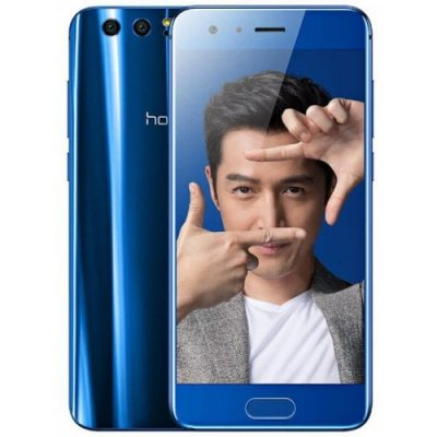 Huawei Honor 9 4G Smartphone - BLUE