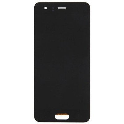 Mobile Phone LCD Screen Digitizer Full Assembly for Huawei Honor 9 - BLACK