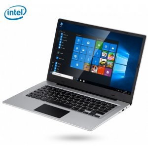 Refurbished Jumper EZBOOK 3 Notebook - SILVER