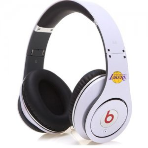 Beats By Dre NBA L.A. Lakers