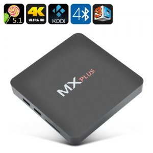 4K Android 11.0 TV Box – Amlogic S905, Wi-Fi, HDMI 2.0, Kodi, 3D Support, Miracast, Airplay, DLNA, Bluetooth 4.0