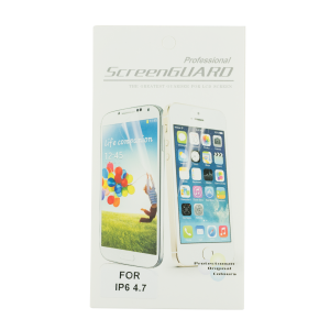 iPhone 6s Clear Screen Protector