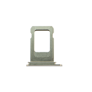 iPhone XS Max SIM Card Tray - Silver