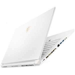 MSI P65 Creator 8RD-033CN Laptop - WHITE