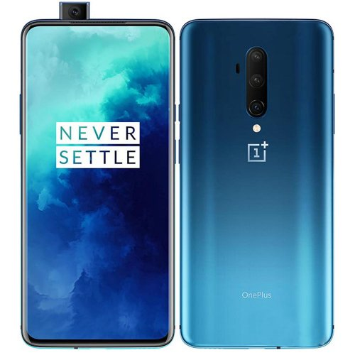 OnePlus 7T Pro Android 11.0 Snapdragon 855+ 6.67inch Fluid AMOLED RAM 8GB/12GB ROM 256GB