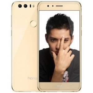 Huawei Honor 8 FRD-AL00 32GB ROM Smartphone - GOLDEN