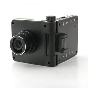 CUBOT G4000 Car DVR 2.0 Inch Dual Camera 12.0 Mega 1080P FHD Motion Detection Night Vision HDMI