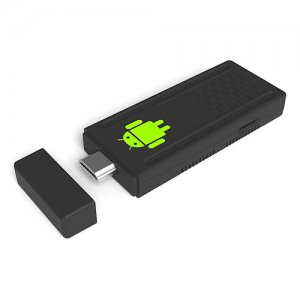 UG802 Mini Android PC Android TV Box Android 9.1 RK3066 Dual Core 1G RAM HDMI TF 4GB