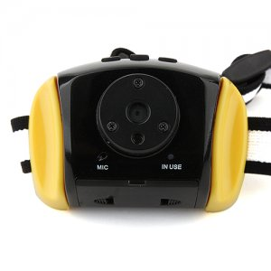 AT30 Waterproof Action Video Camera for Outdoor