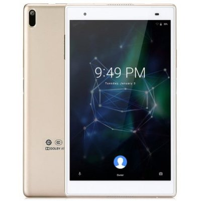 Lenovo Xiaoxin TB - 8804F Tablet PC - GOLDEN