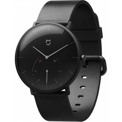 Xiaomi Mijia Smart Waterproof Smartwatch - BLACK