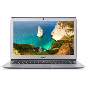 Acer Swift3 SF314 - 52 - 536Y Laptop - SILVER