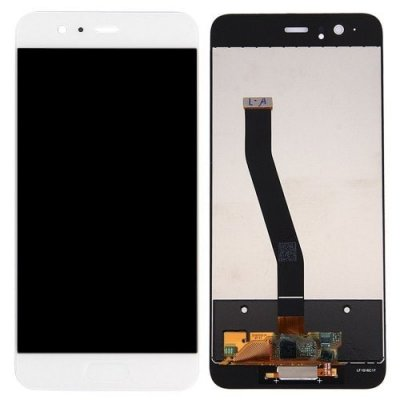 LCD Screen Digitizer Full Assembly White for Huawei P10 - WHITE