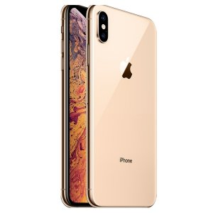 iPhone Xs Max iOS 12 Snapdragon 845 Octa Core 6.5inch Super Retina Screen 4G LTE 64GB 256GB 512GB