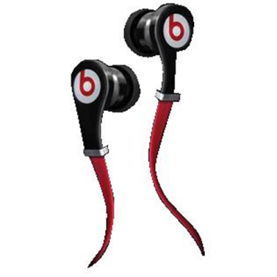 Beats By Dr Dre Tour High Resolution In-Ear Headphones