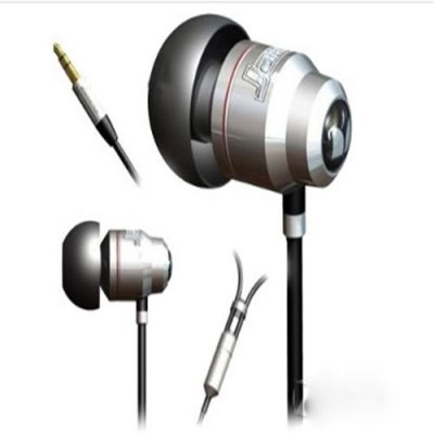 Monter Beats By Dr. Dre Turbine In-ear Jamz