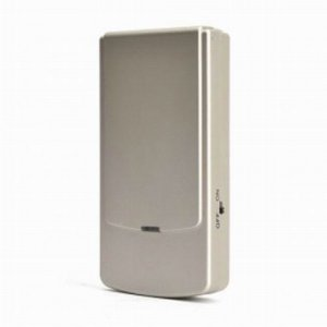 Mini Portable Hidden CDMA DCS PCS GSM Cell Phone Signal & WiFi Jammer