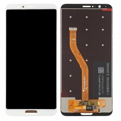 LCD Touch Screen for HUAWEI Honor V10 - WHITE