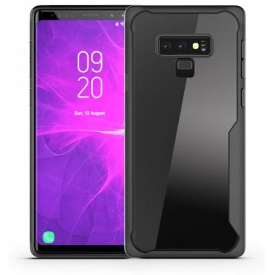 Scratch-resistant Phone Protective Case for Samsung Galaxy Note 9 - BLACK