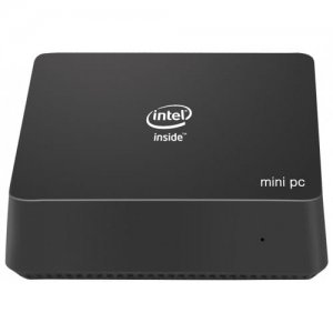 AK5 N3450 CPU Mini PC - BLACK