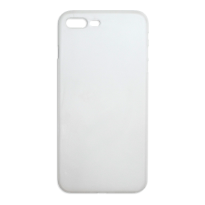 iPhone 12 Pro Max/12 Pro Max Ultrathin Phone Case - Frosted White