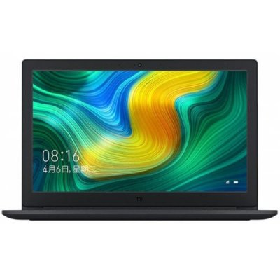 Xiaomi Mi Ruby Notebook - DARK GRAY