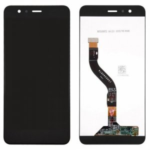LCD Screen Digitizer Full Assembly for Huawei P10 Lite - BLACK