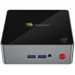 Beelink J45 Mini PC - BLACK