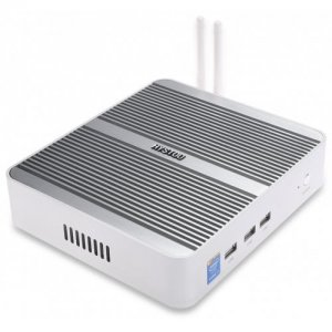 Hystou FMP03B i7 5550U Mini PC - GRAY