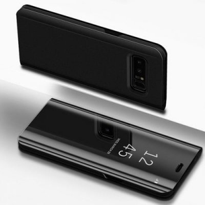 Flip Mirror Phone Case for Samsung Galaxy S8 - MULTI-D