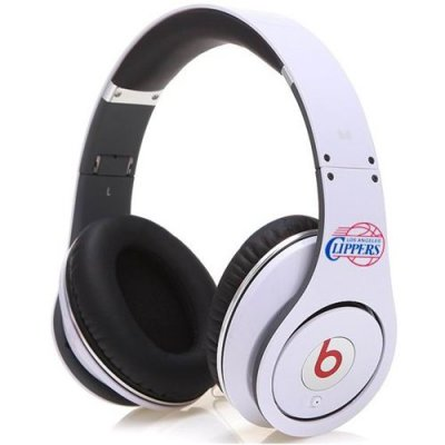 Beats By Dre NBA Los Angeles Clippers