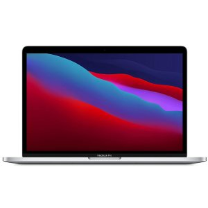 2021 New Apple MacBook Pro with Apple M1 Chip 13-inch 8GB RAM 256GB 512GB SSD