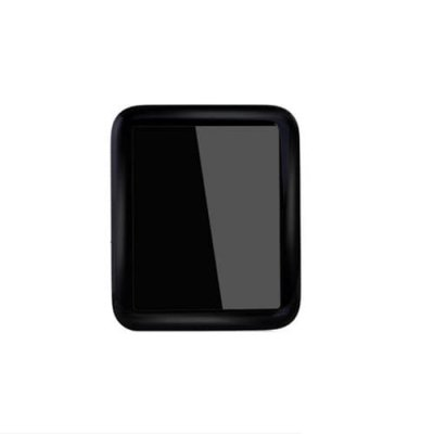LCD Assembly Display Screen for Iwatch Series1 42MM 38MM - BLACK