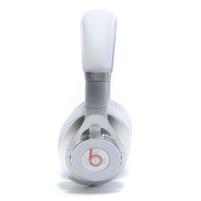 Beats By Dr Dre Executive Over Ear Headphones White