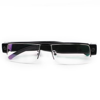5 Megapixel HD 1080p Eyewear Sunglasses Camera Spy Camera DVR