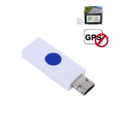 Mini GPS Jammer For Car and Android Device