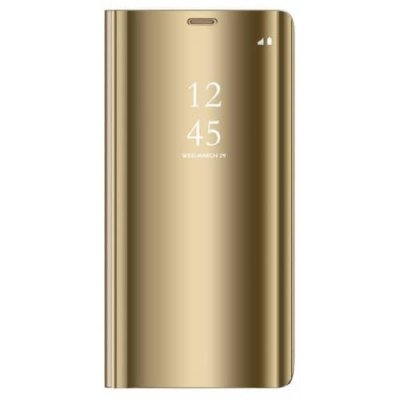 The New Plating Mirror Bracket Phone Case for Samsung Galaxy S9 Plus - GOLD