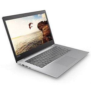 Lenovo IdeaPad 120S Notebook - SILVER