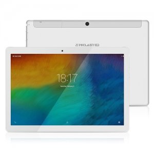 Teclast 98 4G Phablet - SILVER
