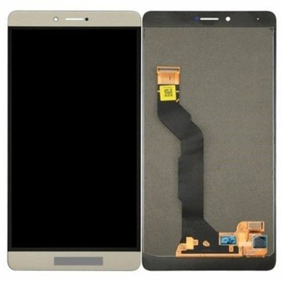 Digitizer Full Assembly LCD Screen for Huawei Honor Note 8 - CHAMPAGNE GOLD