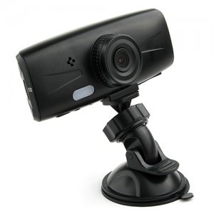 LS-3000 Car DVR 1080P Full HD Motion Detection Night Vision Wide Angle