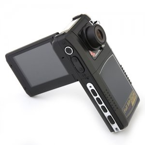 "Mini F900 Multifunctional 2.0"" TFT Full HD Vehicle Camera DVR Car BlackBox"