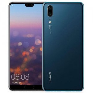 HUAWEI P20 Pro 4G Phablet Global Version - MIDNIGHT BLUE