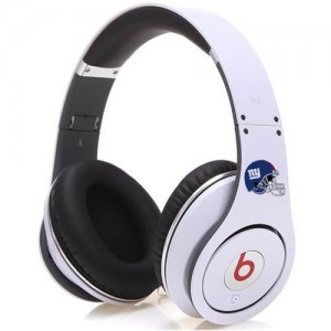 Beats By Dre NFL New York Giants