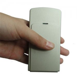 Cell phone blocker Western Australia (WA) | Handheld Cellphone GPS Jammer 3Watts output power + four Antennas