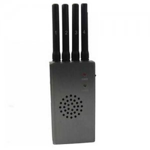 Cell phone jammer amazon , Portable High Power Wi-Fi and Cell Phone Jammer with Fan (CDMA GSM DCS PCS 3G)