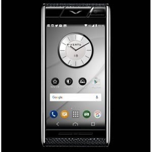Vertu Aster Caviar Karung Clone Android 9.1 Snapdragon 821 4G LTE luxury Phone