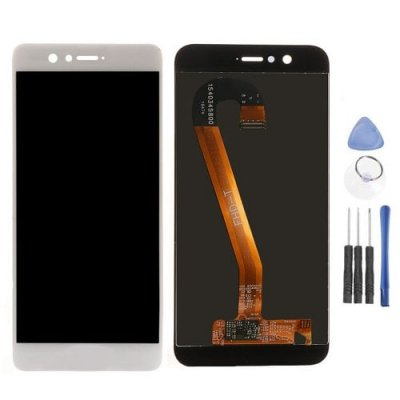 LCD Touch Screen Replacement Digitizer Display Assembly Tool for Huawei Nova 2 - WHITE