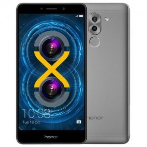 Huawei Honor 6X 4G Phablet 64GB ROM - GRAY